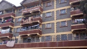 Best And Cheapest Estates To Live In  Nairobi With Affordable Rent