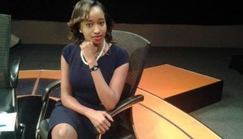 Is Janet Mbugua leaving Citizen TV? Here is the Whole truth.