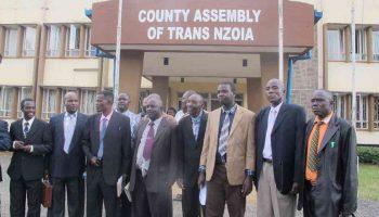 MCA Salaries in Kenya