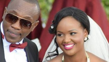 NTV's Ken Mijungu Wedding Photos.