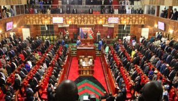 Kenyan Mps Salaries And Allowances