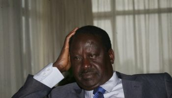 Raila Odinga Unlucky Again! See Names Of IEBC Returning Officers Posted To Nyanza and Western Kenya