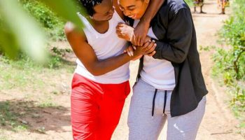 6 Photos Of Bahati And His Wife Dianah Marua That Will Melt Your Heart Today
