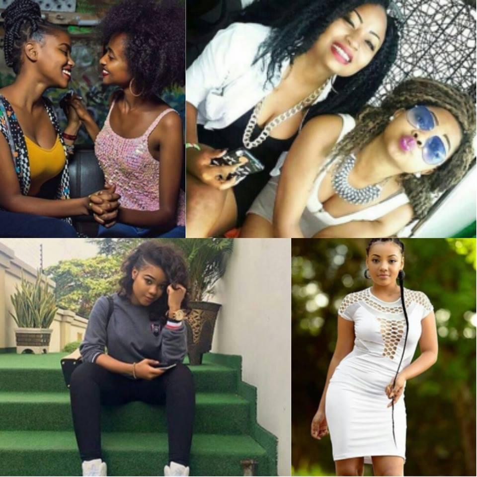 list of kenyan universities with most beautiful ladies