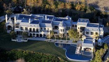 Nairobi's Top Ten Estates Where The Rich Live
