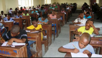 Teacher Collapses And Dies While Invigilating  Students During An Exam. Here Is The Cause