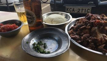 Best Nyama Choma Joints In Nairobi