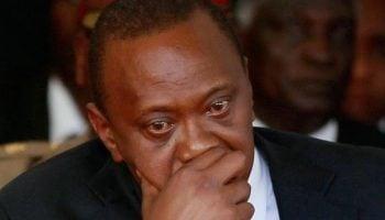 Emotional Letter From Raila Odinga That Almost Made President Uhuru Kenyatta Cry