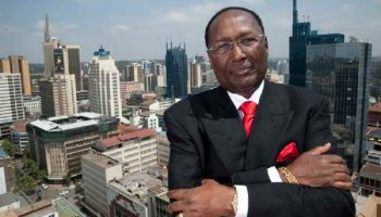 Reasons Why Only The Kikuyu, Kisii and Somali Succeed in Business