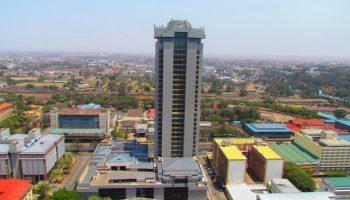Photos : Tallest Buildings In Kenya