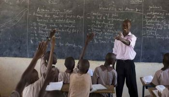 Teachers Salaries And Allowances In Kenya