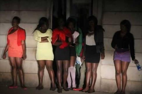 Sekou nkrumah wife sexual dysfunction