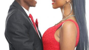 Top 5 Kenyan Male Comedians With The Most Beautiful Wives / Girlfriends