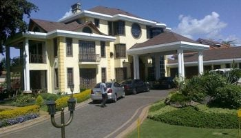 10 Photos of Pastor Allan and Kathy Kiuna's Multi million House in Runda