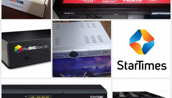 Best Decoder To Buy In Kenya Between GoTV, DSTV,Bamba TV, Zuku and Startimes