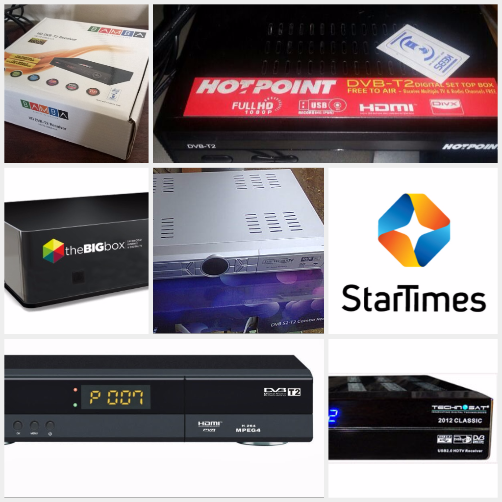 Best And Cheapest Decoder To Buy In Kenya