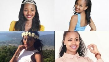 Top 8 Counties With Most Beautiful Women In Kenya