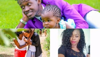 "Bahati's First Wife Kisha Yvette Obura Finally Reveals The Whole Truth!  ""I don't want to be with Bahati"""