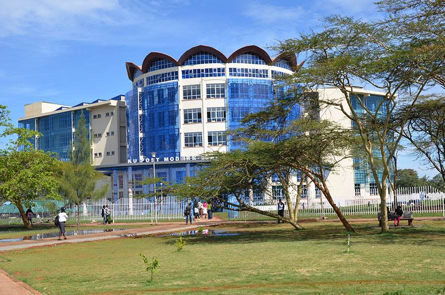 How Much It Cost To Build Various Kenyatta University Buildings