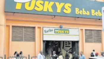 Why Tuskys Beba Beba Has Been Shut Down