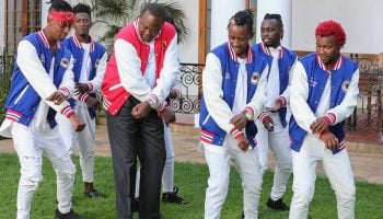 List of Best Dance Crews in Kenya