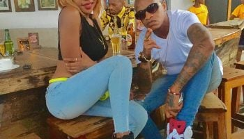 List of all 9 Beautiful Women That Prezzo Has Dated in his Lifetime