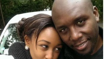 4 Kenyan celebrity Marriages That Lasted Less Than 1 Year