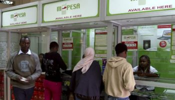 How To Get More Profits from an Mpesa Shop in the Nairobi CBD