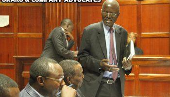 Top 10 Best Law Firms In Kenya 2020