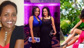 Top 10 Most Fashionable Female Politicians In Kenya