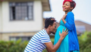 Top 5 Kenyan Cutest Celeb Baby Bumps of All Time