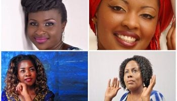 Top 6 Female Gospel Artists In Kenya