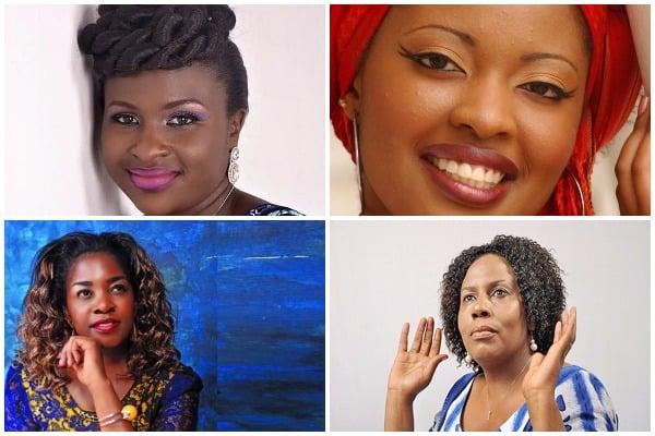Best Female Gospel Artists In Kenya