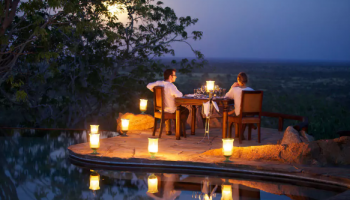 List of 6 Beautiful Destinations To Have Your Honeymoon in Kenya