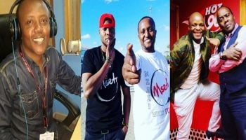 Top 10 Most Popular Radio Shows In Kenya