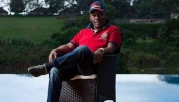 9 Photos of William Kabogo's Multi Million House