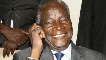 8 Things You Need To Know About Nicholas Biwott Before His Death