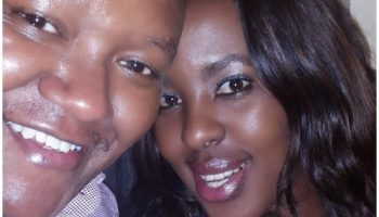 Alfred Mutua Is The Most Romantic Governor In Kenya! Check Out Him In Action (Photos)