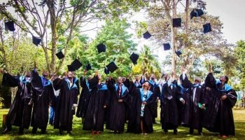 Best Paying Careers With A Bachelor's Degree In Kenya