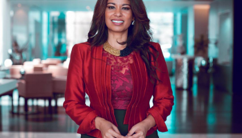 5 Awesome Photos Of Julie Gichuru Which Show That She Is Not Ageing