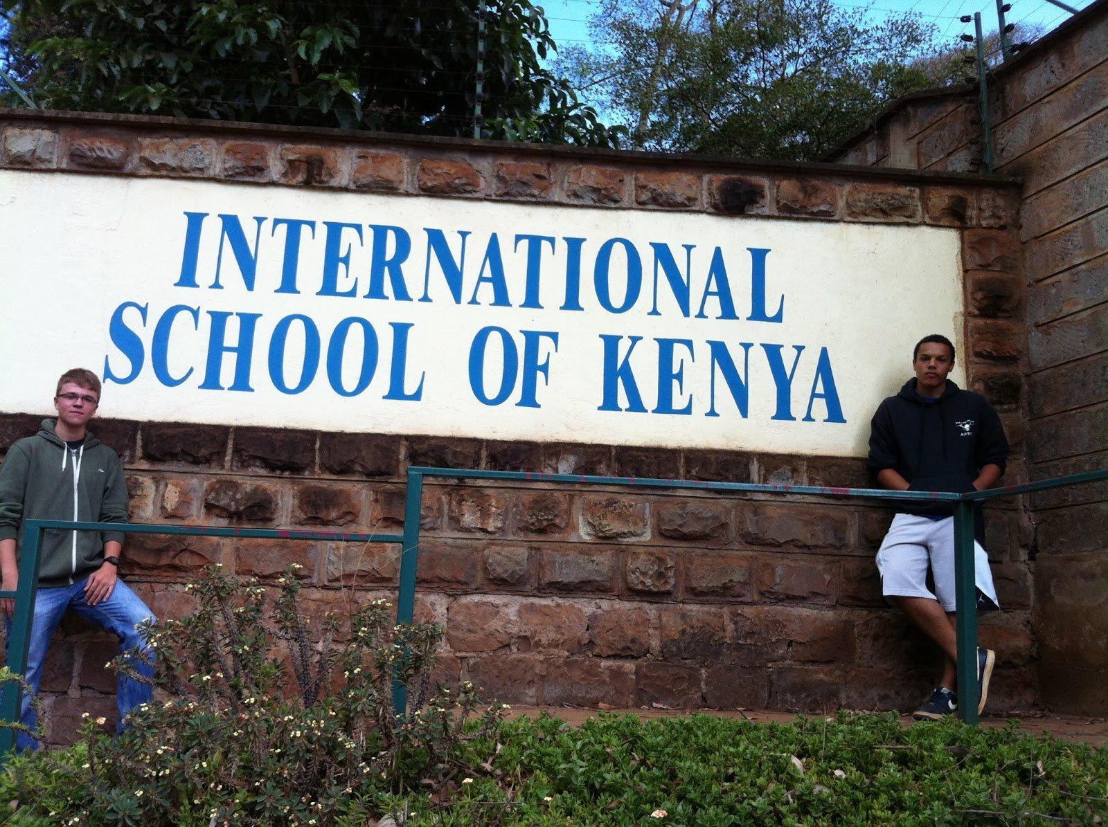 Kenya school of forex nairobi city