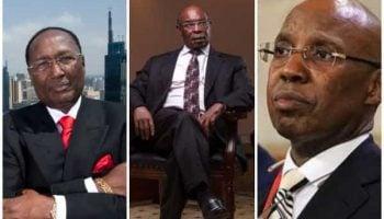 List of 5 Billionaires who Control the Kenyan Politics