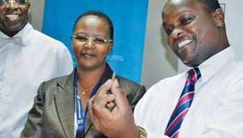 List of Top Registered Neurosurgeons in Kenya