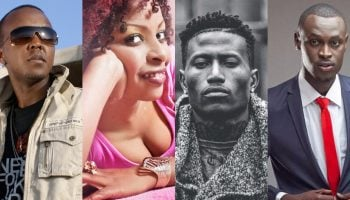 List of your favorite 100 Kenyan Musicians and their Real Names