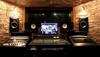 Best Music Production Studios In Kenya