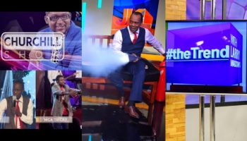 List of Most Watched TV Shows in Kenya 2018