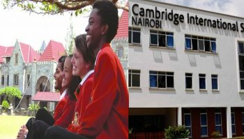 10 Of The Best And Most Expensive International Schools in Kenya