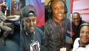 Top 10 Radio Presenters In Kenya