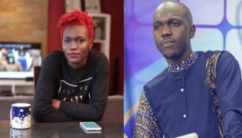 7 Gorgeous Photos Of Larry Madowo's Sister