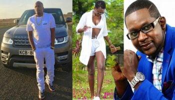 Top 10 Richest Celebrities In Kenya
